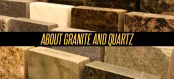 granite and quartz supply
